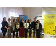 """Event on """"Equitable financing for disability-inclusive education"""" in Brussels"""