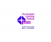 Raising achievement and attainment for all at the Scottish Learning Festival 2014