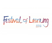 Nominations for the Festival of Learning Awards 2016 are open