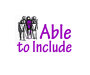 Able to include logo