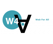 web4all logo