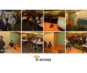 e-Access 14 – London