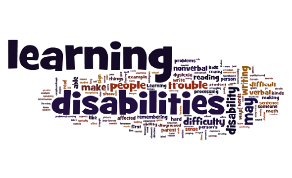 Learning disabilities image