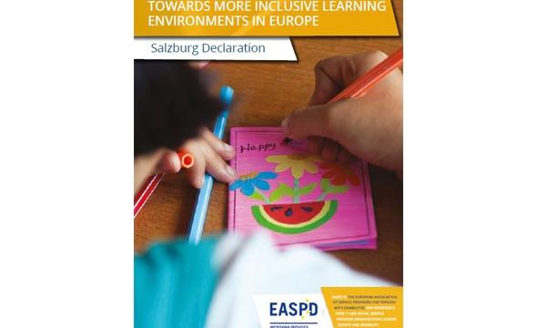 Salzburg Education DeclarationPrimary