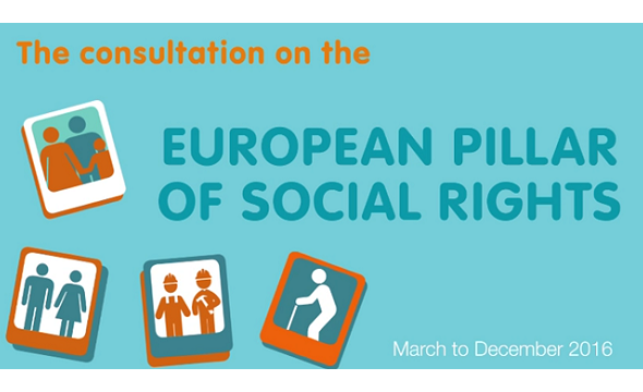 Video on European Pillar of Social Rights