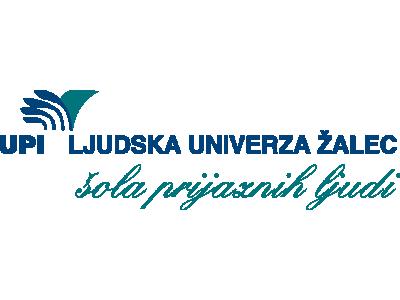 UPI - ljudska univerza Žalec